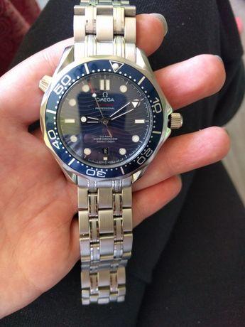 Мъжки часовник Omega Seamaster Professional