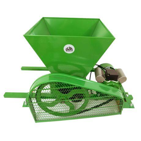 Zdrobitor / tocator electric de fructe si legume, 300 - 500 Kg FERMAX