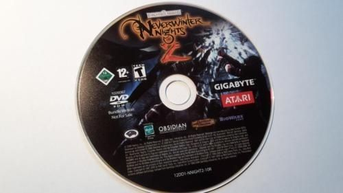 Joc PC Neverwinter Nights 2