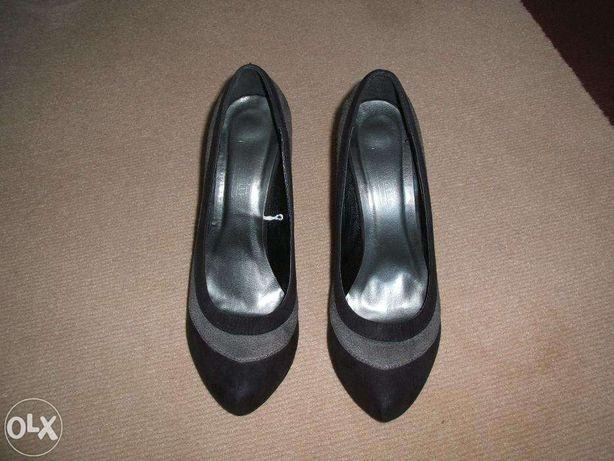Pantofi platforma BOTINELLI