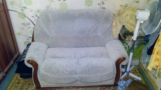 Кресло диван расклодной
