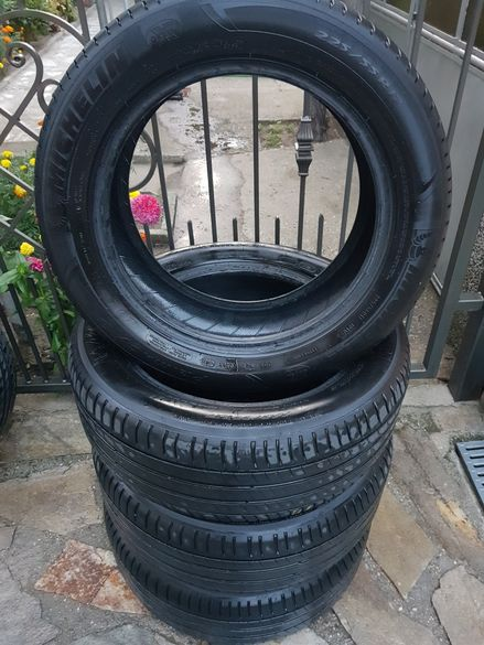 Гуми летни Michelin primacy 3 225/55/R17 , 101W