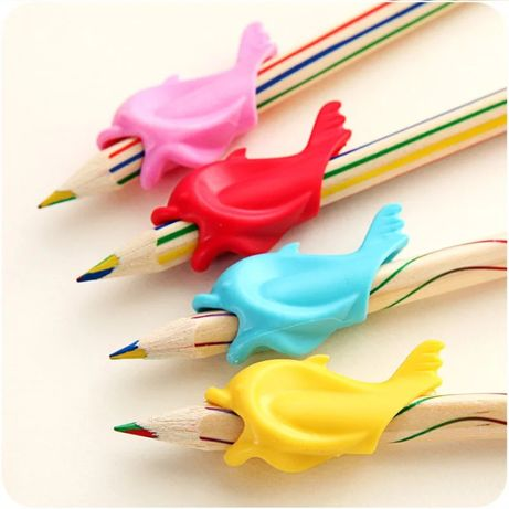 Адаптори за моливи делфинчета, 1,50 лв/бр