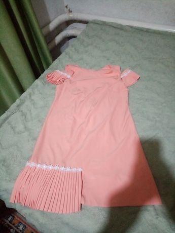 Летнее платье 3500