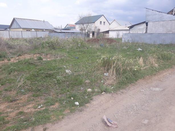 Продам земельный участок Есик. Береке. 6 соток, вода питьевая и полев