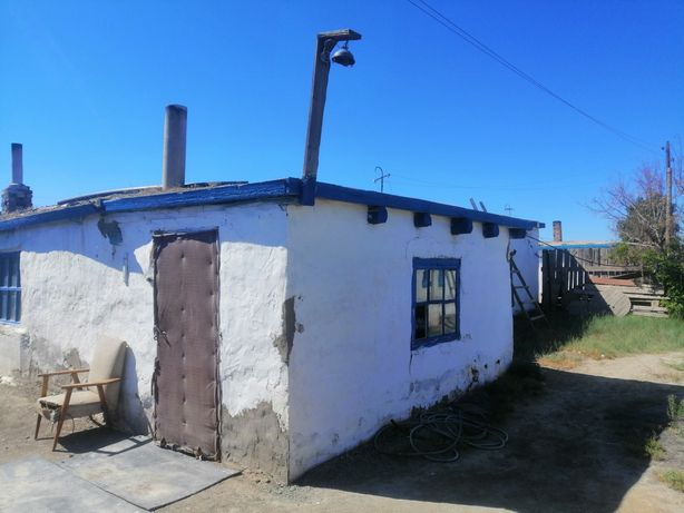 Продам дом в посёлке майкаин
