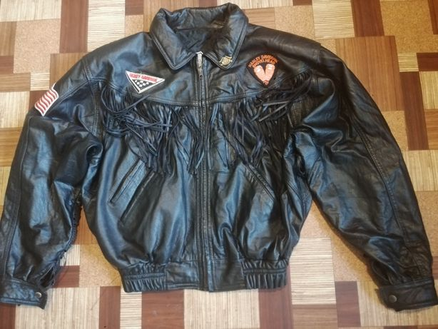 Geaca moto Harley-Davidson