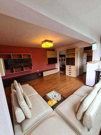 Închiriez apartament 2 camere, ultrafinisat, utilat și mobilat