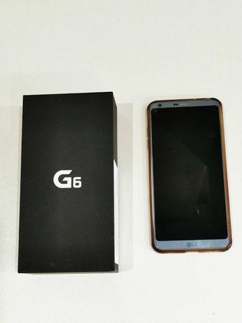 Мобилен телефон Lg G6