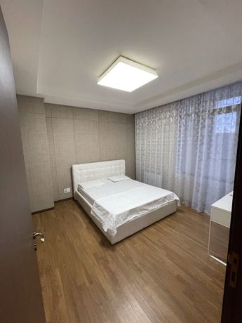 2-ух комнатная квартира класса Люкс в жк Хайвилл Астана