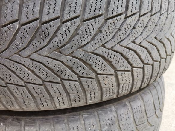 Зимни гуми Nexen 225 / 60 18 WinGuard