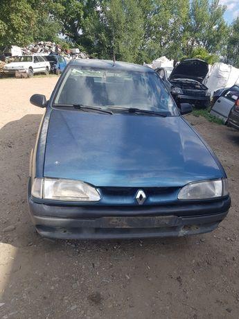Рено 19 шамад 1.7 Renault 19 SHAMADE 1.7