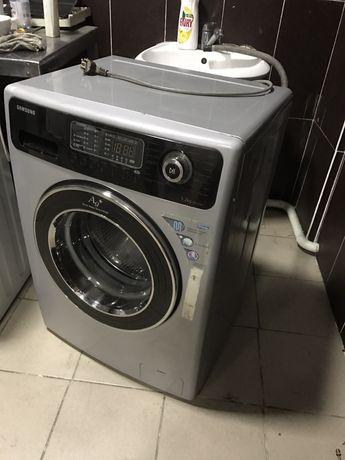 Продам стиральные машины Samsung