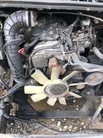 Motor Mercedes 2.2 CDI Vand motor complet cu injectie 2.2 CDI vito sprinter