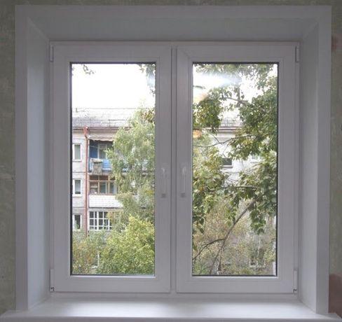 Пластиковые Окна,Двери,Балконы,Витражи!Макинск