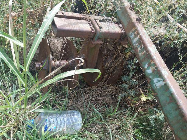 Disc pentru tractor