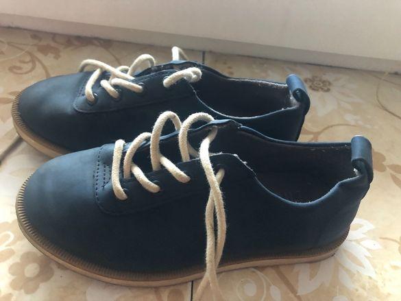 Официални детски обувки Zara номер28