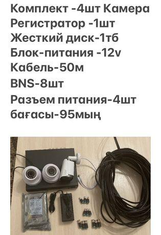 видеонаблюдение камера