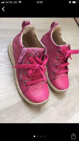 Ботинки ecco, сапоги tiflani в идеальном состоянии