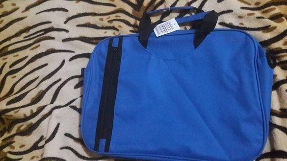 нова чанта за лаптоп