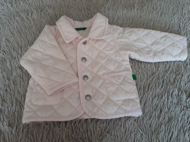 Куртка United Colors of Benetton.
