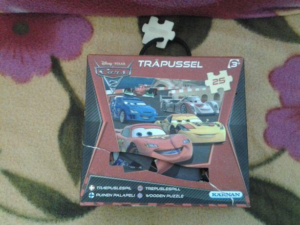 Puzzle Disney Cars McQueen 25 piese