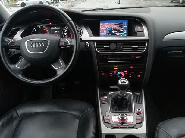 pedala acceleratie audi a4 b8 facelift 2014 cod 8K1721423A