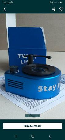 Boxă portabilă cu Bluetooth, 3 W