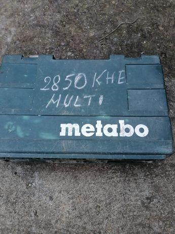 Metabo 2850 khe multi