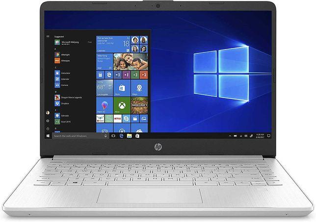 """HP 14s, 14"""" Full HD IPS, AMD Ryzen 5 4500U, 8GB RAM, 256GB SSD SIGILAT"""