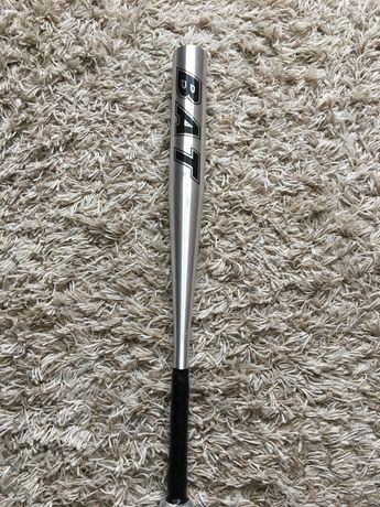 Bata de baseball argintie W2