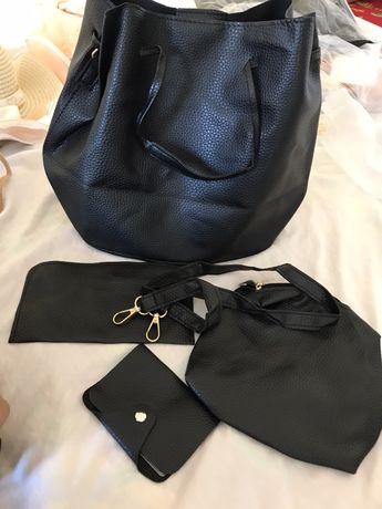 набор  сумка