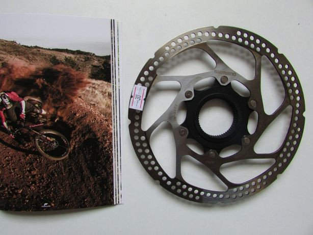 Disc center lock Shimano 160mm