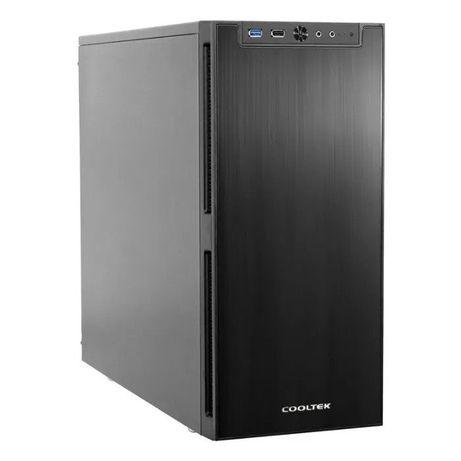 501. Unitate PC calculator silentios, sursa 1250W, 32 GB DDR4, ieftin