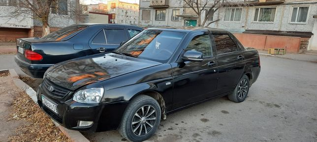 Продается Lada Priora
