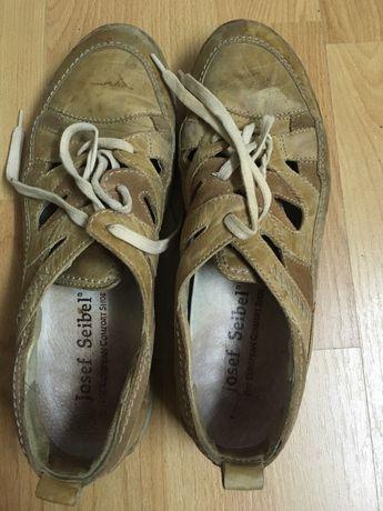 pantofi Josef Seibel