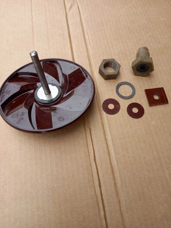 активатор и опора  для круглых советских стиральных машинок