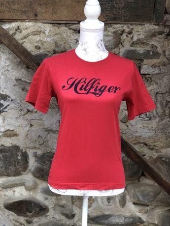 Tricou Tommy Hilfiger, impecabil, marime S.