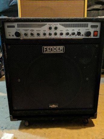 Комбоусилитель для бас-гитары FENDER BASSMAN 250/115