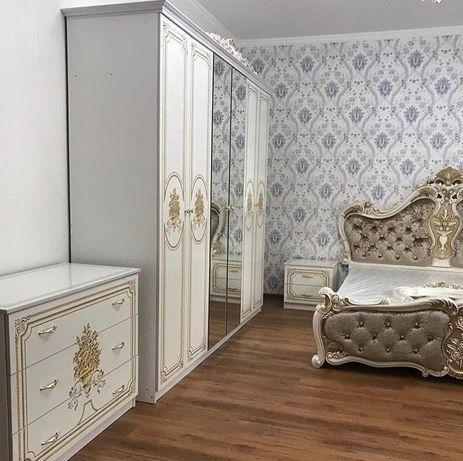 Спальный гарнитур в Алмате Дешево Со Склада по Оптовой цене Успейте!!!