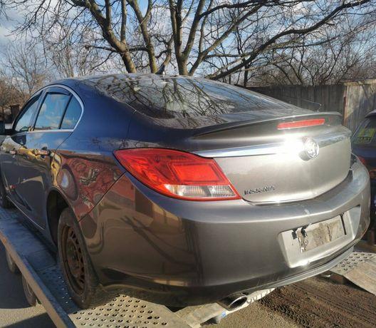 Dezmembrez Opel Insignia 1.8 benzina 2011 A18XER 6+1 trepte manuala