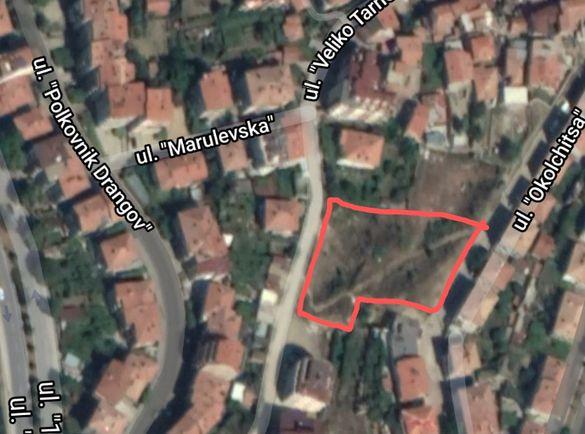 УПИ, Поземлен имот Благоевград - широк център, от собственик!