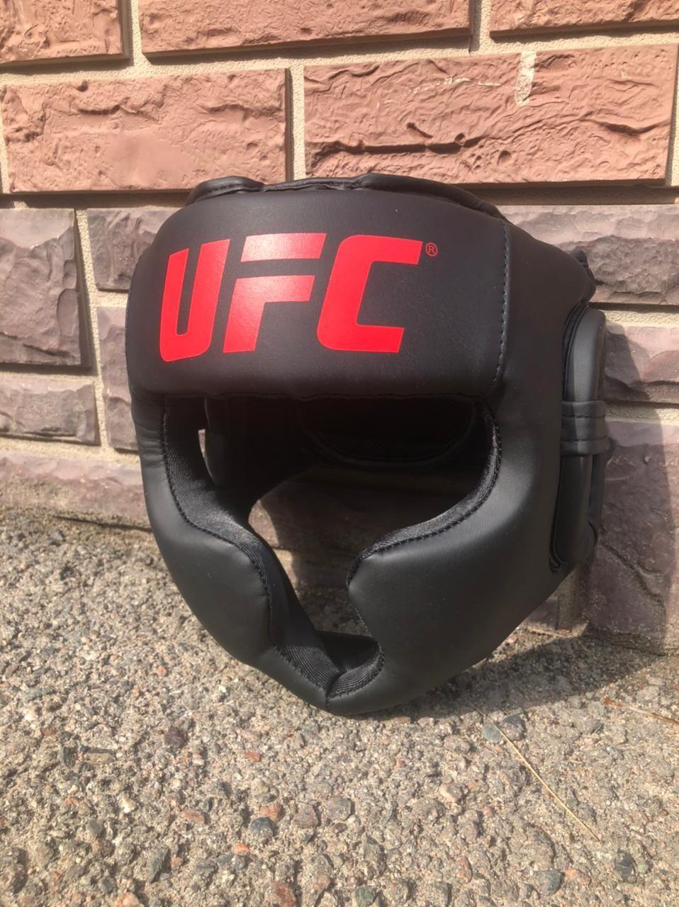 Боксерский шлем UFC VENUM в наличии ДОСТАВКА PK по ГОРОДУ есть