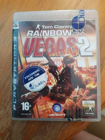 Rainbow Six: Vegas 2 за PS3