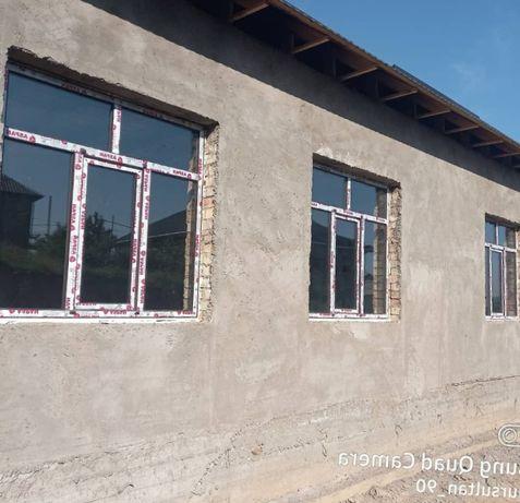 Пластиковые окна балконы лоджии перегородки