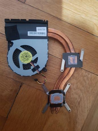 Sistem Racire / cooler Laptop Toshiba Satellite C855