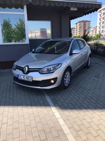 Inchirieri Auto Inchiriez Auto Rent a Car Renault Megane 1.5 Diesel AC