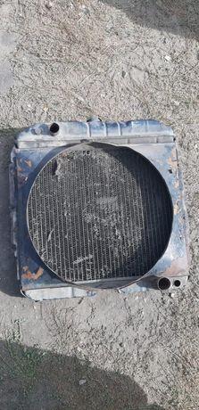 Продам радиаторы на газ 52,53