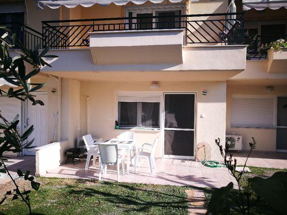 Апартамент с една спалня в Неа Перамос Гърция