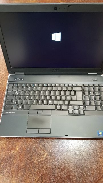 DELL Latitude e6540 intel I5
